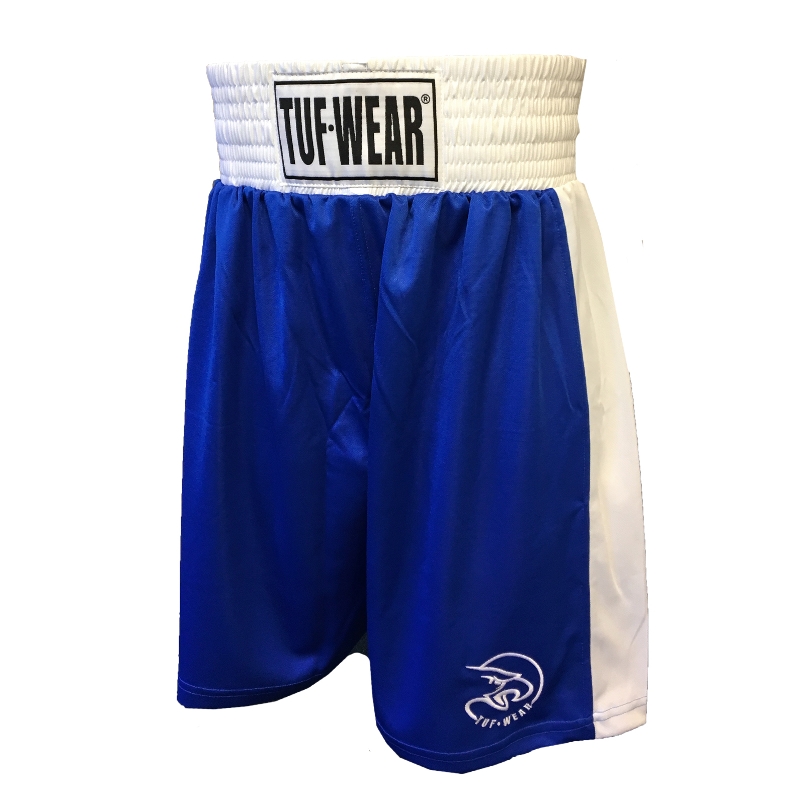 TUF WEAR SPIT FIRE PRO BOXING SHORTS
