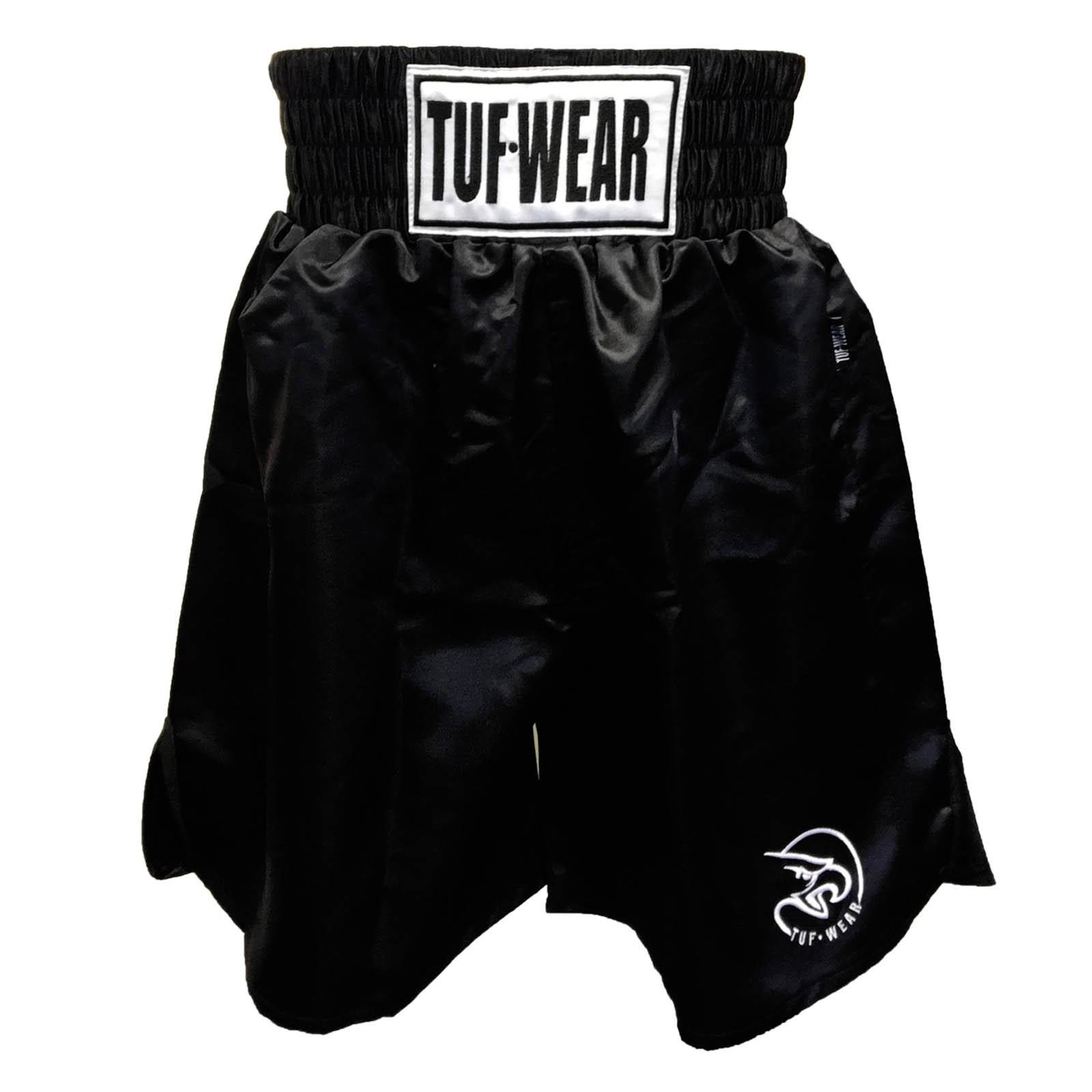 TUF Wear Club Boxe Pantaloncini