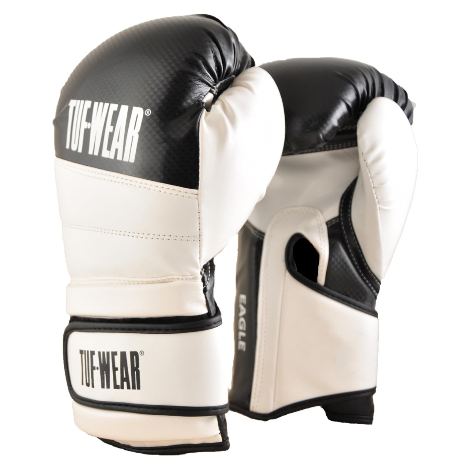 TUF WEAR Speedball Bag Leather Classic Brown