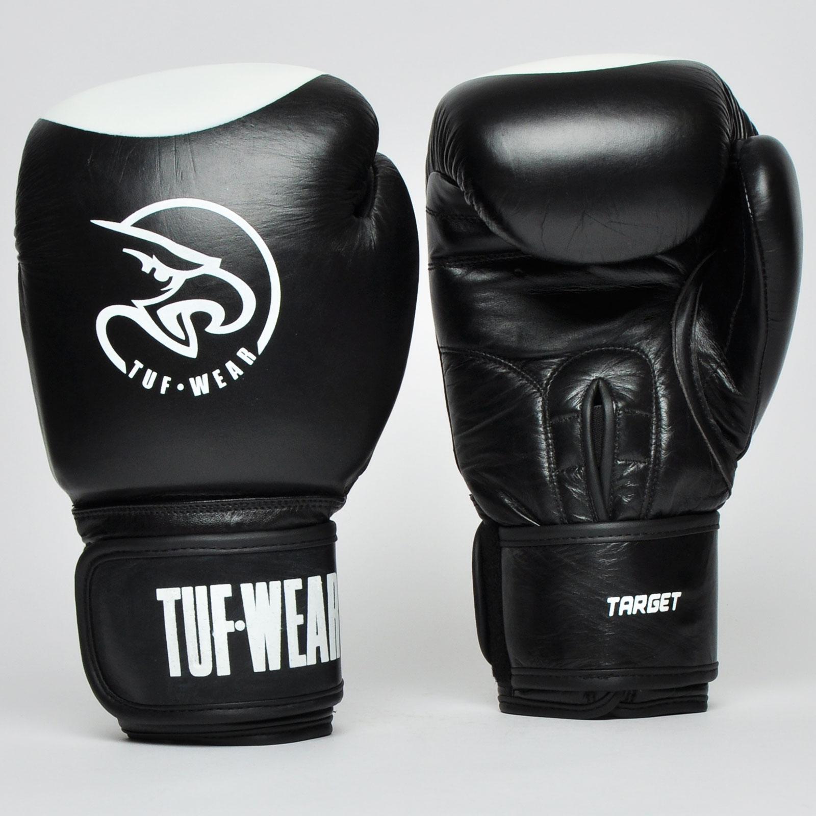 Tuf Wear Boxing Paddles Training Pads